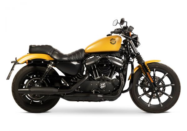 H-D SPORTSTER IRON 883™
