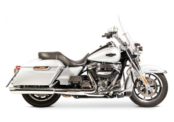 H-D TOURING ROAD KING®
